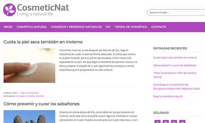 CosmeticNat