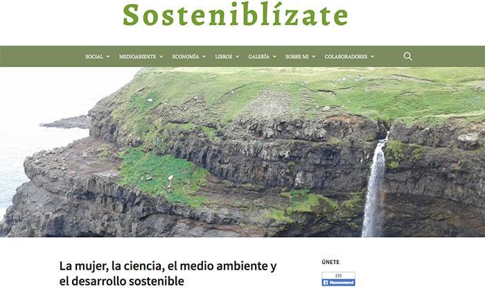 Sostenibilízate