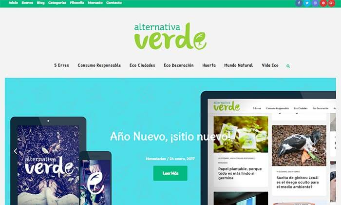 Alternativa Verde