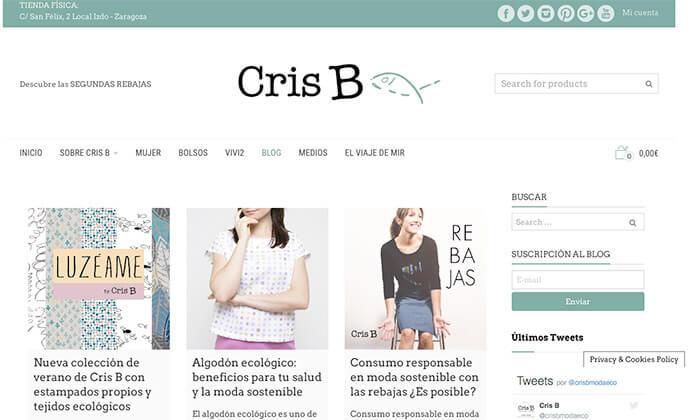 Cris B