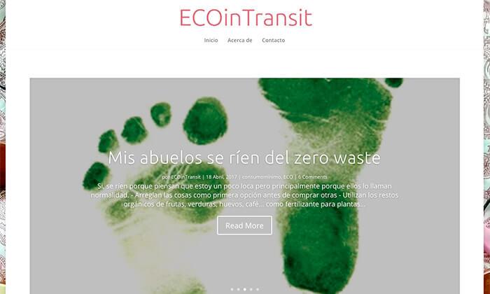 ECOin Transit