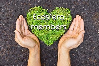 blogs miembros de Ecosfera