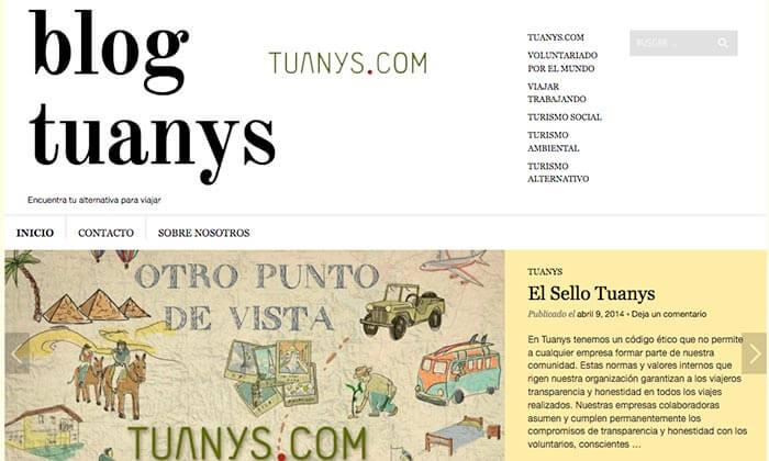 Tuanys