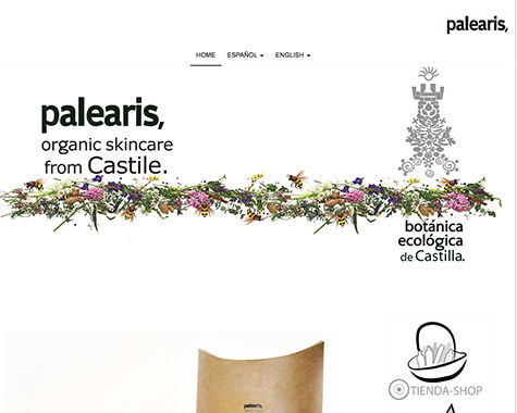 Palearis Organics