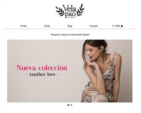 Vela Pao