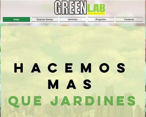 Ecogreen Lab
