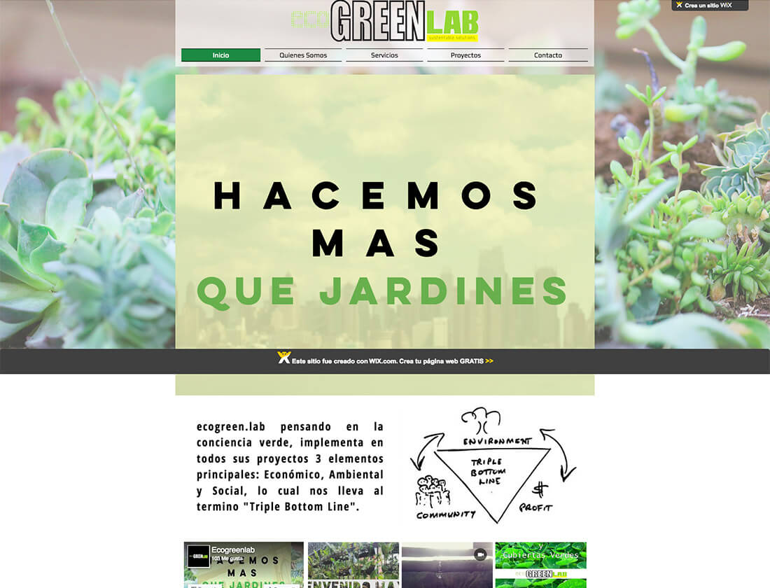 Ecogreeen Lab